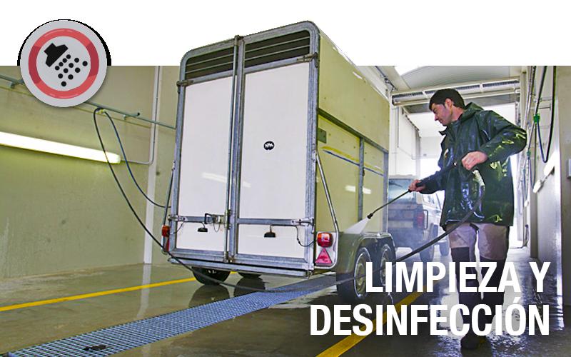 Limpieza y desinfección - PLAGASUR® | Control de Plagas en Puerto Montt - Puerto Varas - Osorno - Castro
